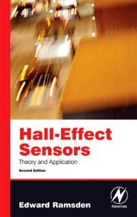 Hall Effect Sensors Theory And Application