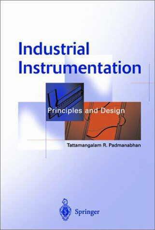 Industrial Instrumentation Book Pdf