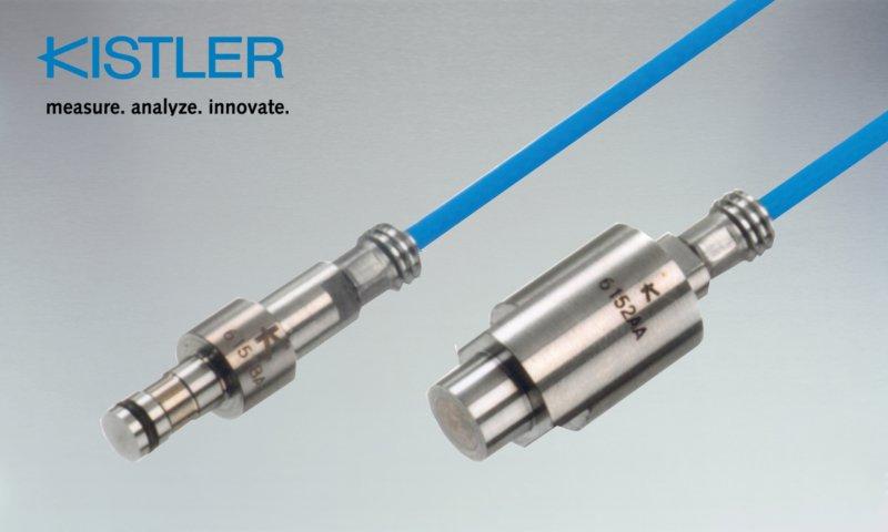 Kistler sensors