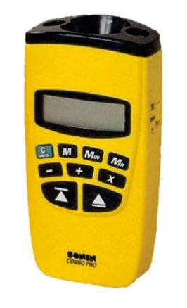 Distance measuring sensors ultrasonic