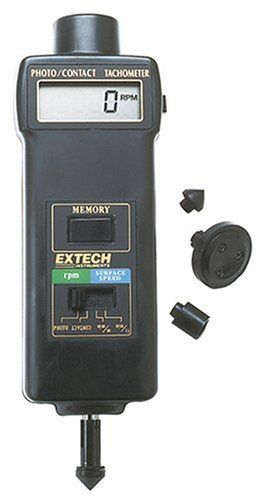 Electronic Specialties 332 Pro Laser No-Contact Photo Tachometer