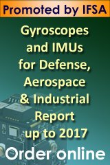 Gyroscope and IMUs Report 2017