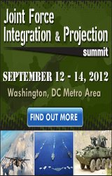 Joint Force Integration & Projection Simmit 2012