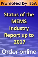 Status of the MEMS Industry Report 2017